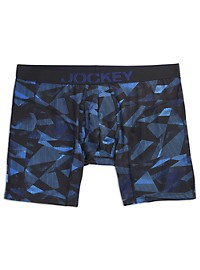Jockey Performance Midway Boxer Briefs