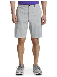 Callaway Glen Plaid Golf Shorts
