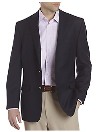 Ralph by Ralph Lauren Comfort Flex Wool Blazer – Executive Cut