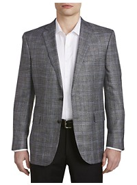 Jack Victor Patterned Sport Coat – Executive Cut