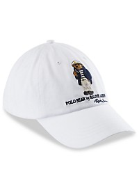 Polo Ralph Lauren Polo Bear Baseball Cap