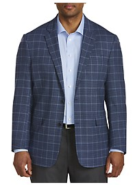 Cole Haan Grand.ØS Mini Check Sport Coat