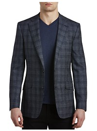Robert Graham Plaid Sport Coat