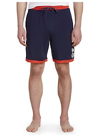 Psycho Bunny Lightweight Terry Jam Shorts