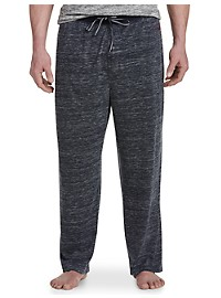 Nautica Space-Dye Sleep Pants