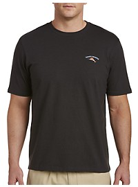 Tommy Bahama Bromingos Graphic Tee
