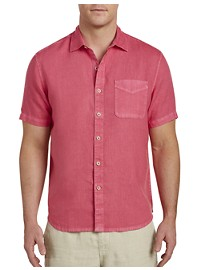Tommy Bahama Seaspray Breezer Linen Sport Shirt