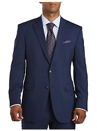 Jack Victor Reflex Solid Suit Jacket – Executive Cut