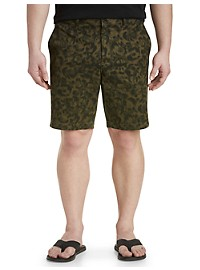 Michael Kors Camo Shorts