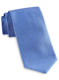 Robert Talbott Textured Non-Solid Silk Tie