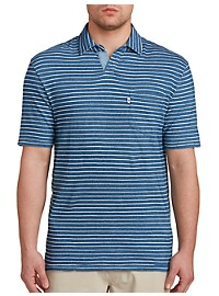 johnnie-O Stretch Davey Polo Shirt