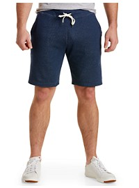 johnnie-O Hank Drawstring Fleece Shorts