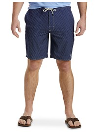 johnnie-O Splash Surf Shorts
