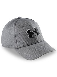 Under Armour Heather Stretch Cap