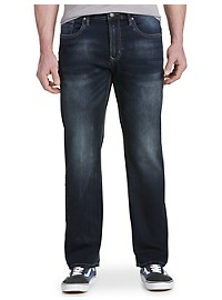 Buffalo David Bitton Stretch Jeans