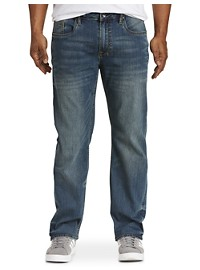 Buffalo David Bitton Super Stretch Jeans