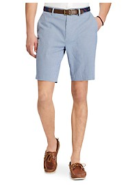 Polo Ralph Lauren Classic-Fit Stretch Seersucker Shorts