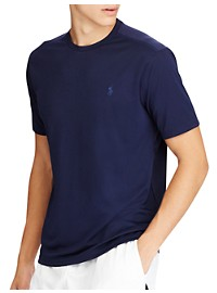Polo Ralph Lauren Two-Tone Performance T-Shirt