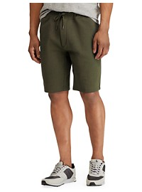 Polo Ralph Lauren Double-Knit Active Shorts