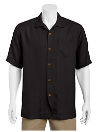 Tommy Bahama Royal Bermuda IslandZone Camp Shirt