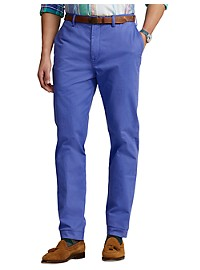 Polo Ralph Lauren Suffield Stretch Chino Pants