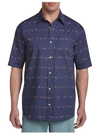 O'Neill Single-Fin Sport Shirt
