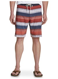 O'Neill Stripe Swim Trunks