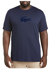 Lacoste Croc Graphic T-Shirt