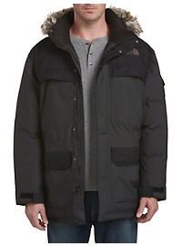 The North Face McMurdo Parka Jacket III