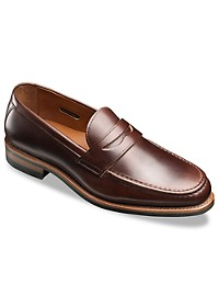 Allen Edmonds Addison Penny Loafers