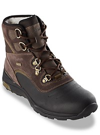 Dunham Trukka Waterproof High Boots