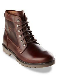 Dunham Royalton High Boots