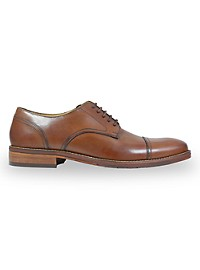 Florsheim Salerno Cap-Toe Dress Shoes