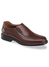 Johnston & Murphy Stanton Runoff Venetian Dress Shoes