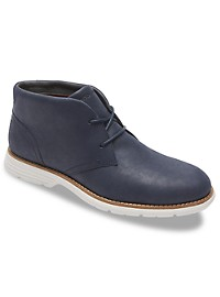 Rockport Total Motion Fusion Chukka Boots