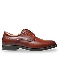 Florsheim Midtown Plain-Toe Oxfords