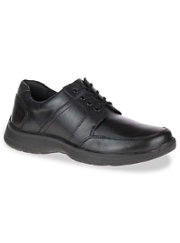 Hush Puppies Leader Henson Comfort Oxfords