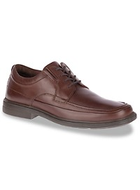 Hush Puppies Prinze Hopper Comfort Oxfords