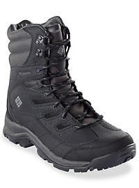 Columbia Gunnison Waterproof Omni-Heat Boots