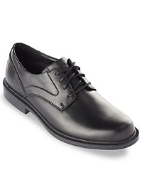 Dunham Jericho Waterproof Oxfords