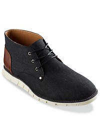 Deer Stags Brooks Chukka Boots