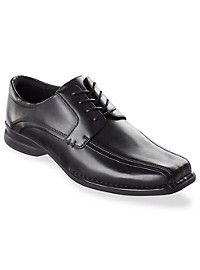 Unlisted by Kenneth Cole Pave Lace-Up Oxfords