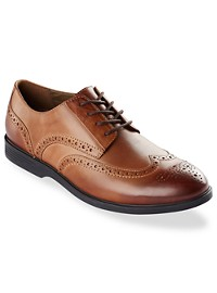 Hush Puppies Shepsky Wingtip Oxfords