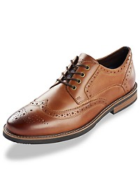 Nunn Bush Oakdale Wingtip Oxfords