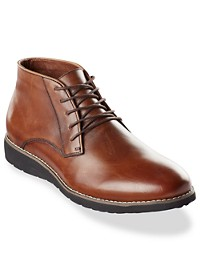 Propét Grady Chukka Dress Boots