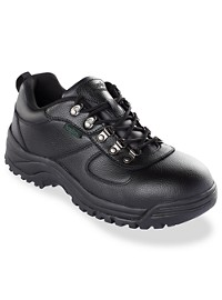 Propét Shield Walker Low Safety Shoes
