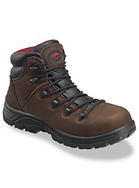 Avenger Waterproof Composite Safety Toe Work Boots