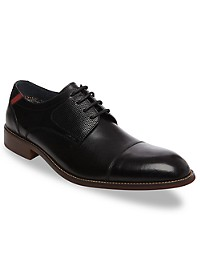 Steve Madden Derium Cap Toe Derby Oxfords