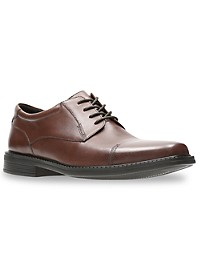 Bostonian Wenham Lace-Up Oxfords