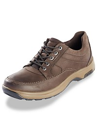 Dunham Midland Waterproof Oxfords